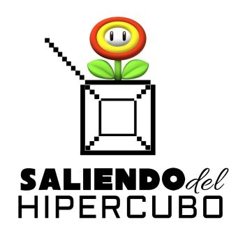 Logo saliendo del hipercubo